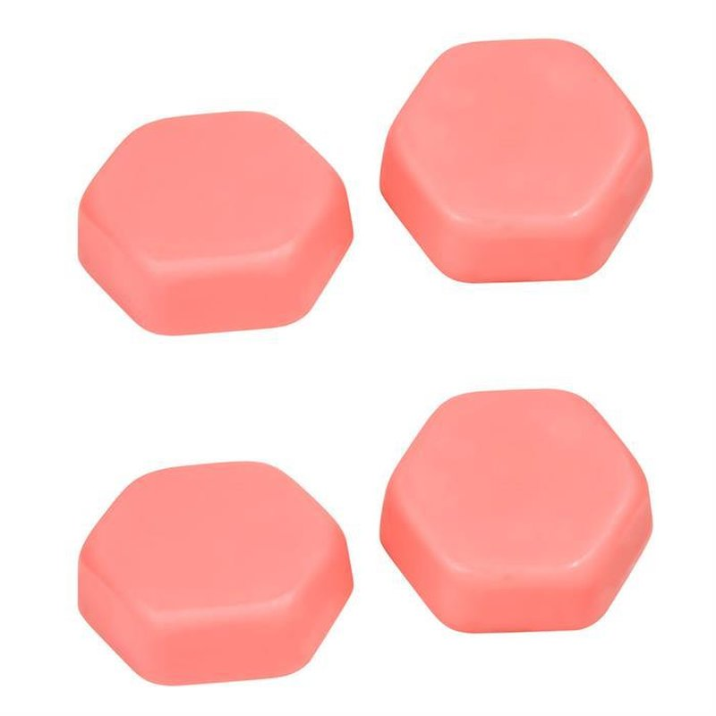 4 Wax Blocks for Bikini and Underarm area